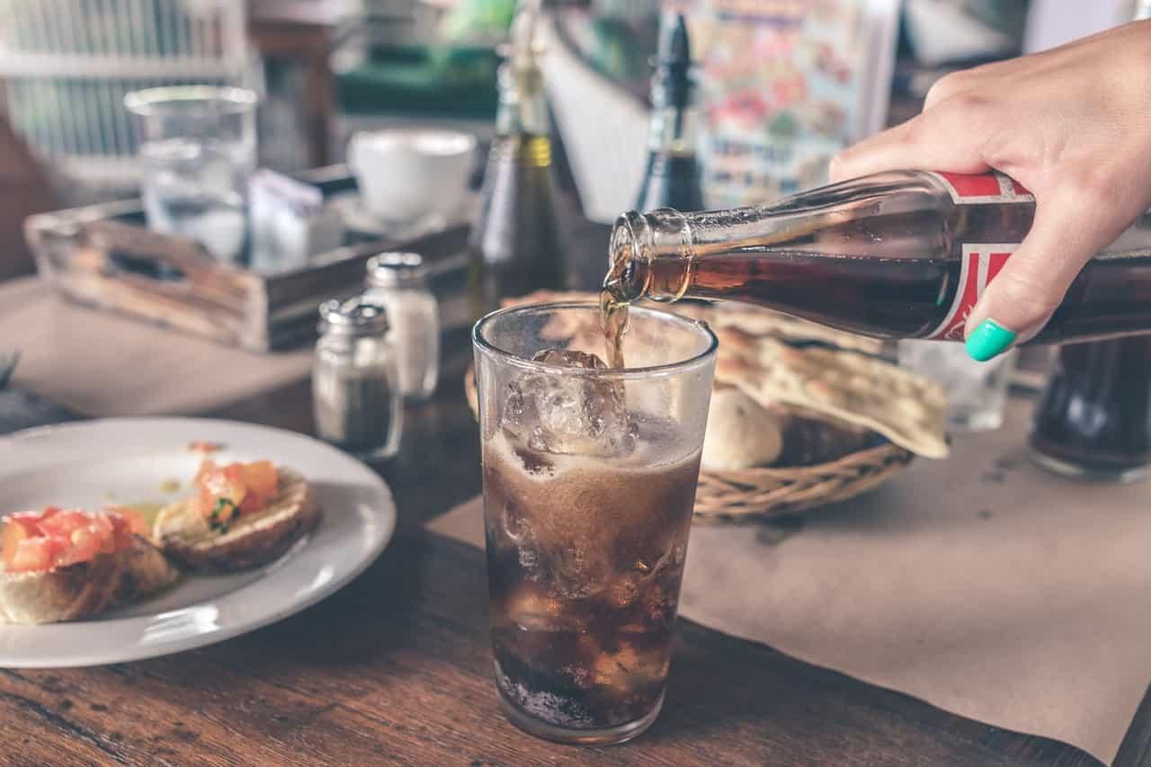 Drinks - gastritis
