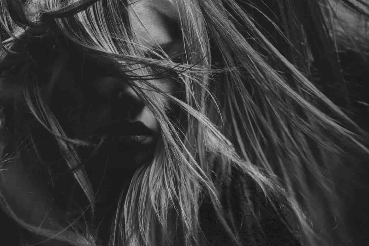 Hair moisturize