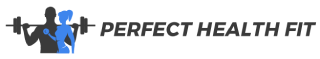 Perfect Health Fit Logo