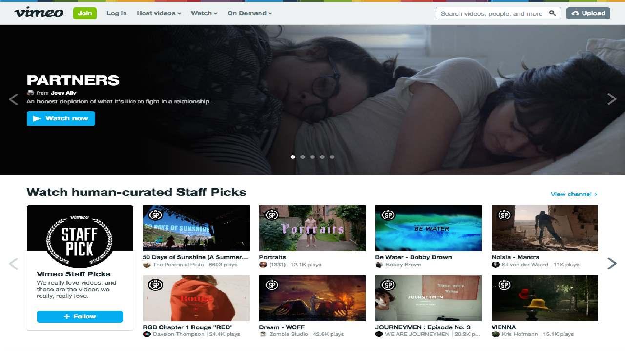 Vimeo - watchcartoononline