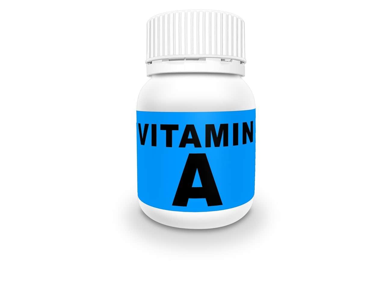 Vitamin A - Supplements