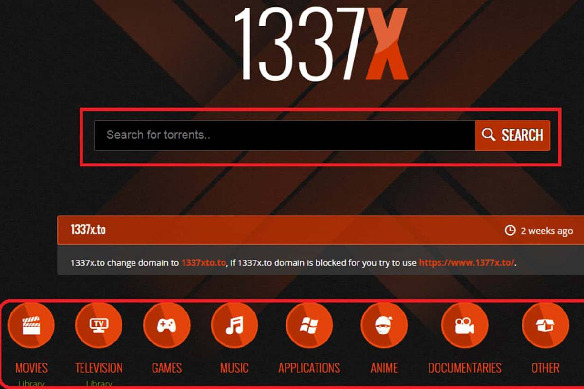 1337x and 13377x proxy