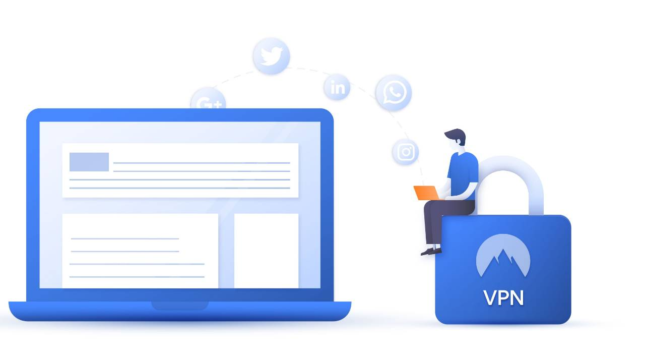Best VPN for 1337x