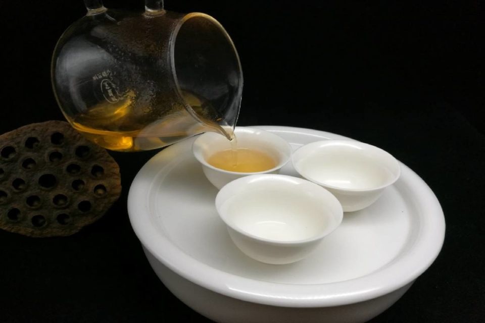 Weight Loss With Oolong Tea
