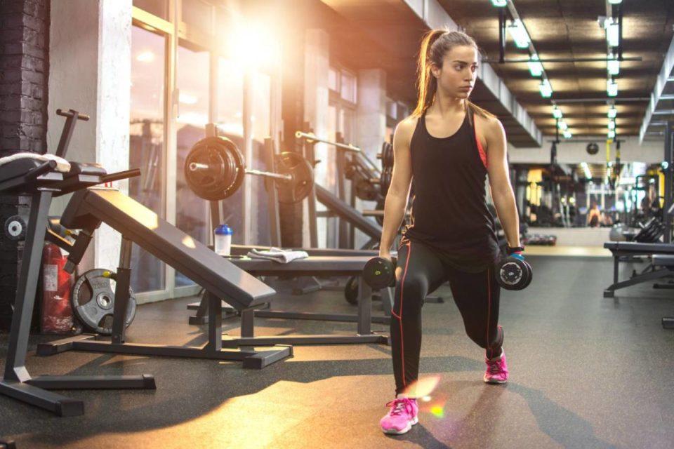 Best Equipment for Your Fitness Studio