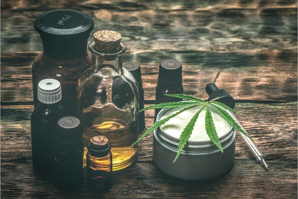 How CBD Is Helping Many People In The World