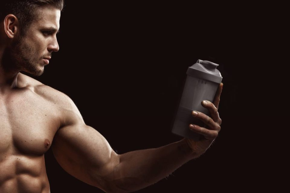What You Can Get From Taking Workout Supplements