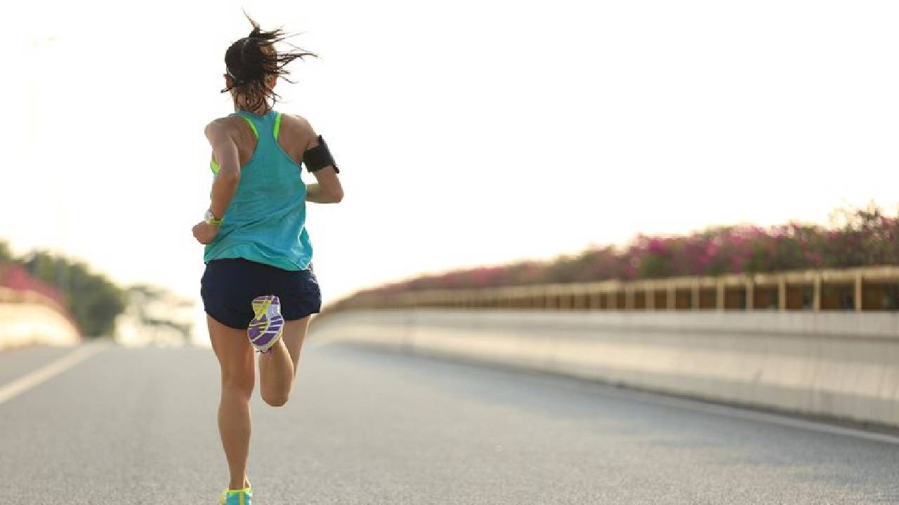 improve the performance for marathons