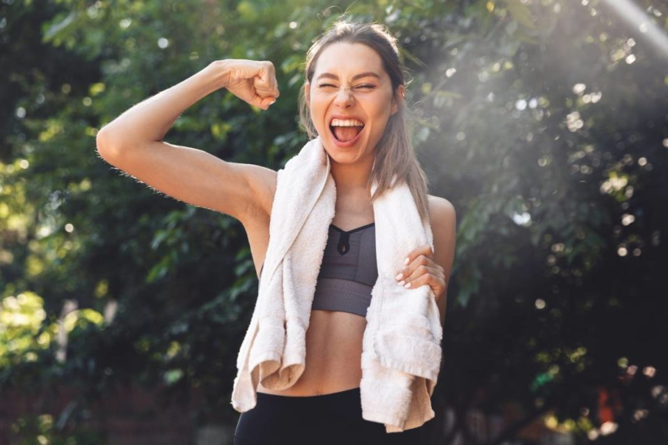 5 Vitamins And Nutrients Important For Womens Health