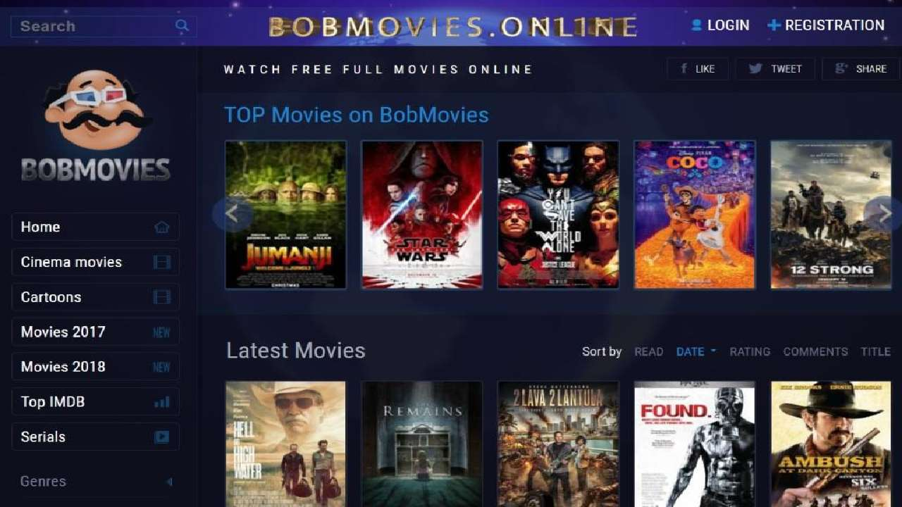 Bob Movies fmovies