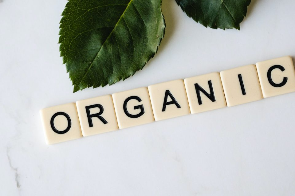 How Does Going Organic Make A Difference