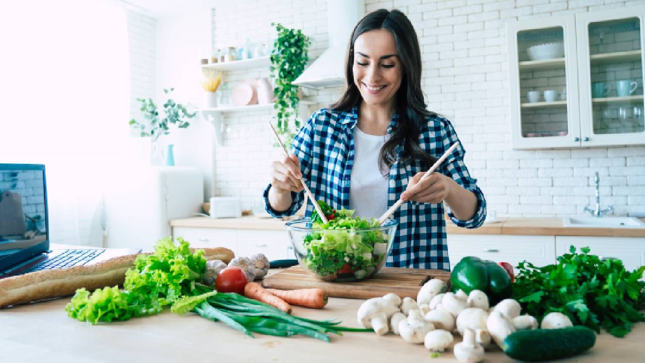 Vitamins And Nutrients Important For Womens Health