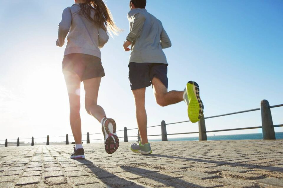 How to Make Exercise Fun So That You Can Enjoy It Every Single Day