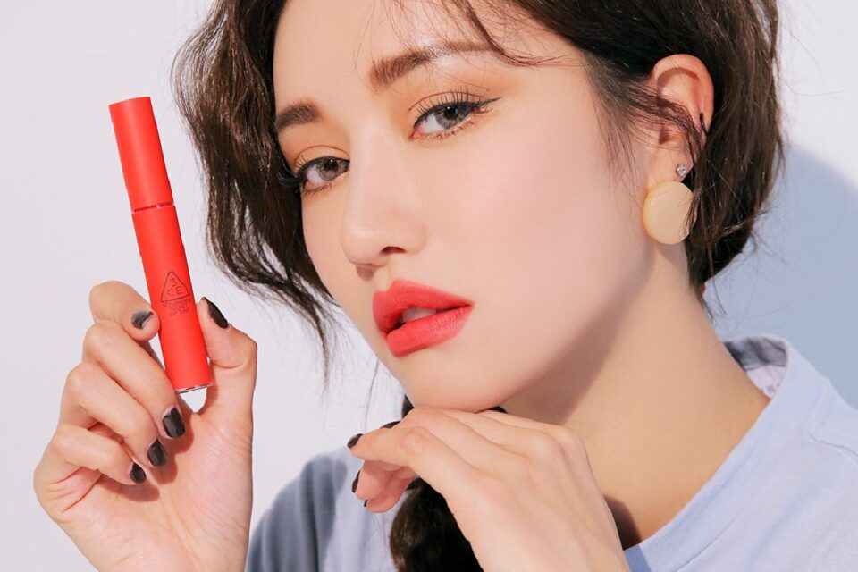 Top 5 3CE Lip Products