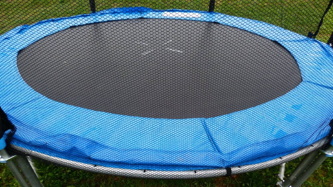 Ways to Use a Fitness Trampoline
