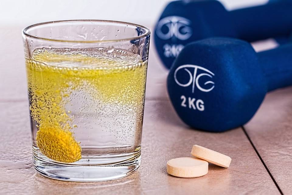 Benefits of Natural Supplements
