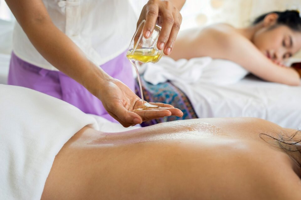 3 Spa Treatments Which Improve Your Health