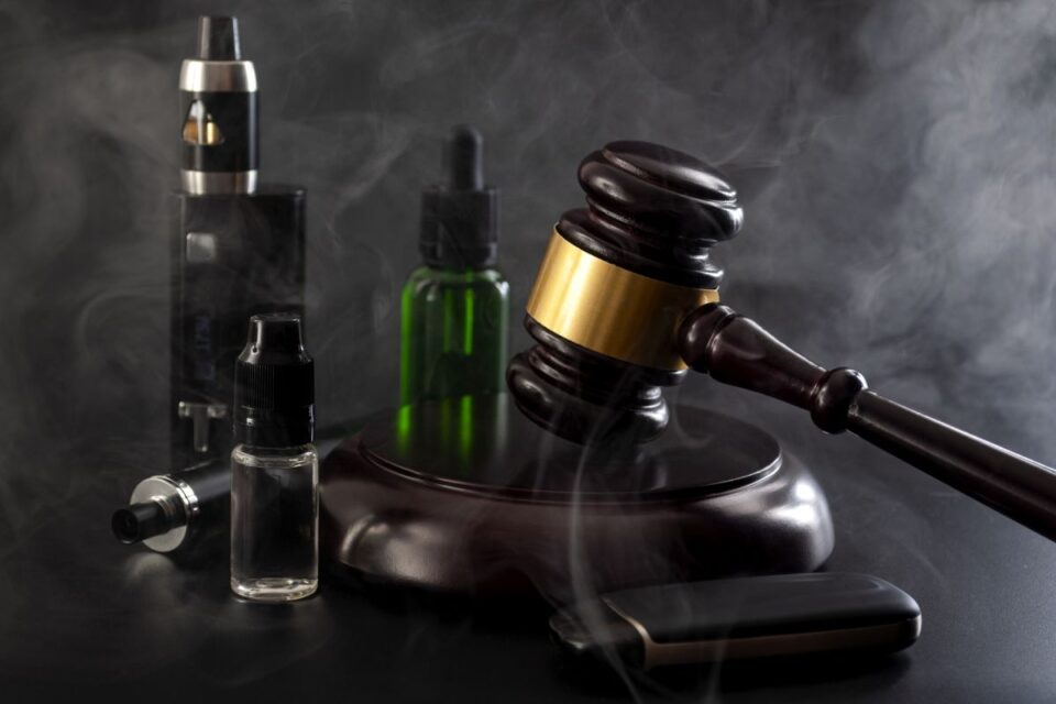 What Are Vape PMTA Regulations