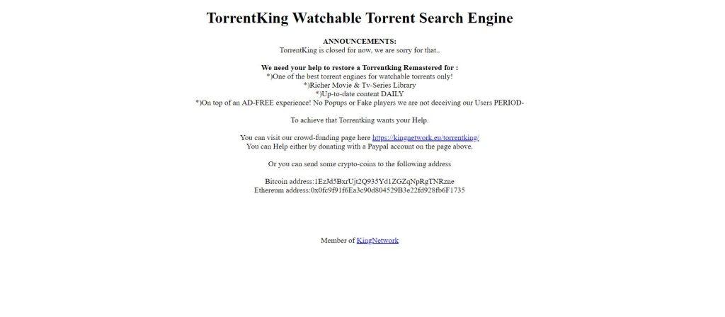 torrentking