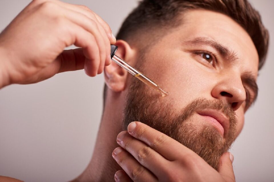 8 Important Factors To Consider Before Buying Beard Oil