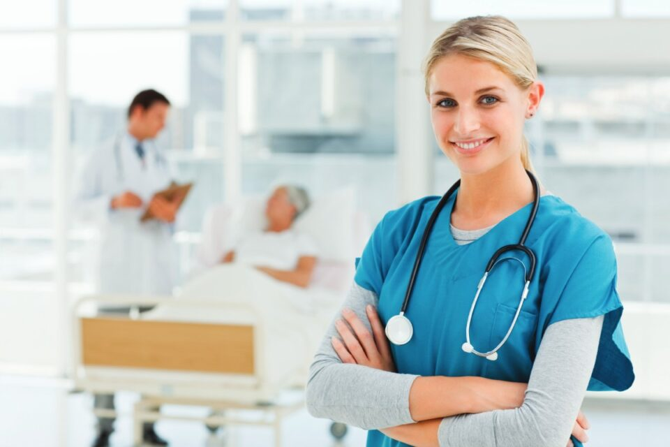 A Guide to Different Types of Nursing