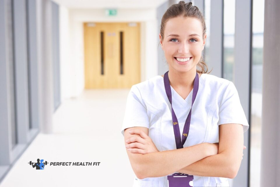 4 Important Health Tips for Aspiring Nurses