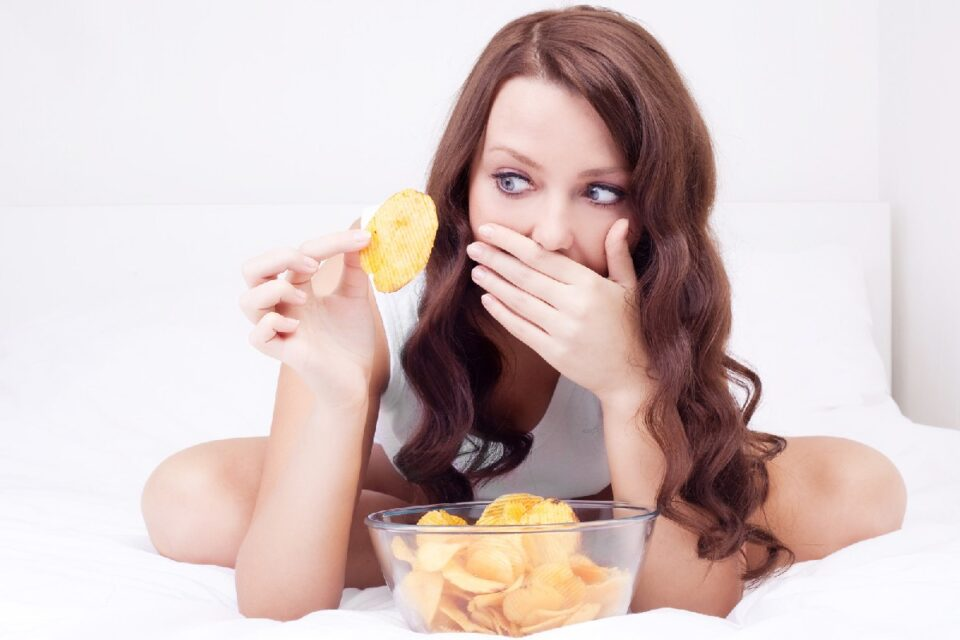Bad Habits That You Need to Get Rid of to Lose Weight