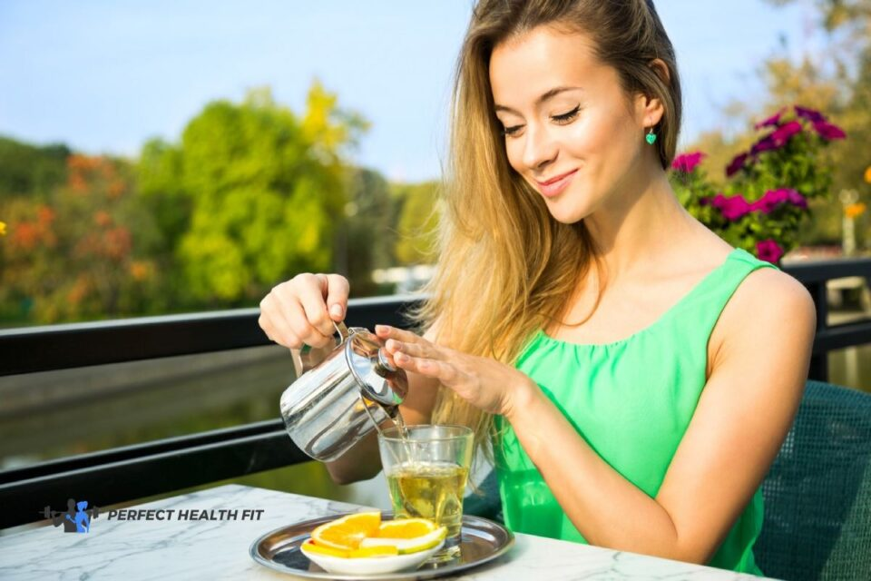 Benefits of Herbal Tea Products by Herbalife Nutrition