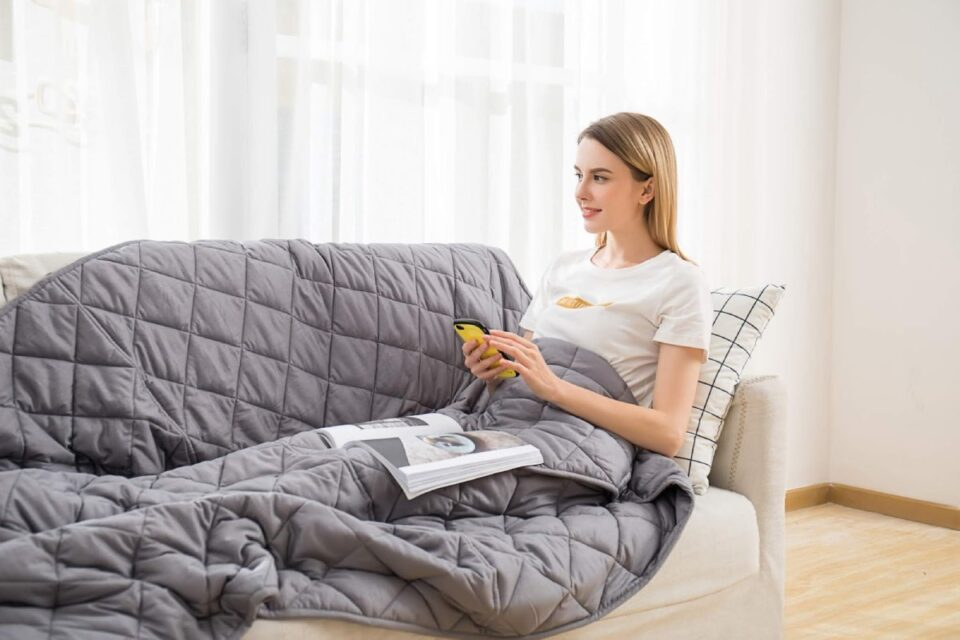 Benefits of a Weighted Blanket You Did not Know Before