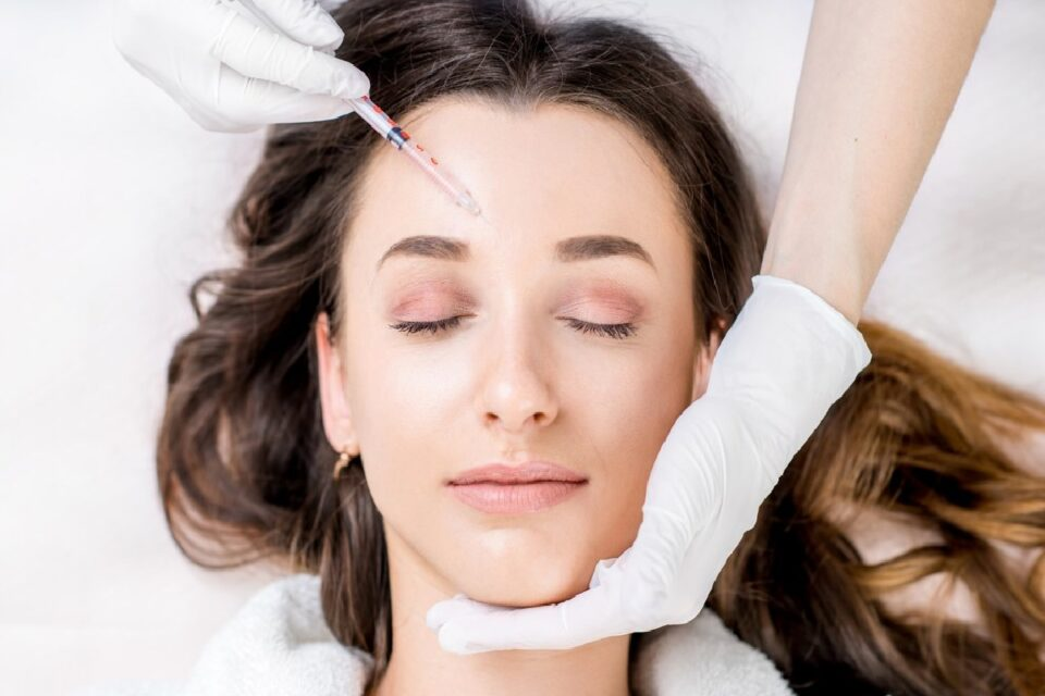 Botox for Chronic Migraine Why Does It Work