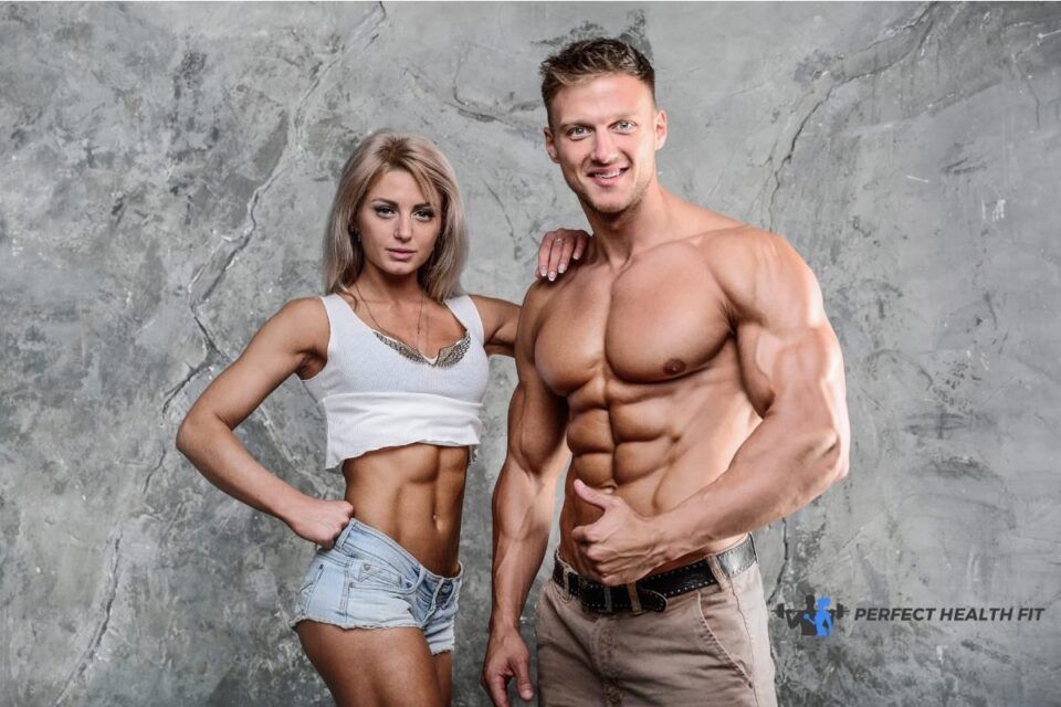 How to Get Ripped Body Using Supplements