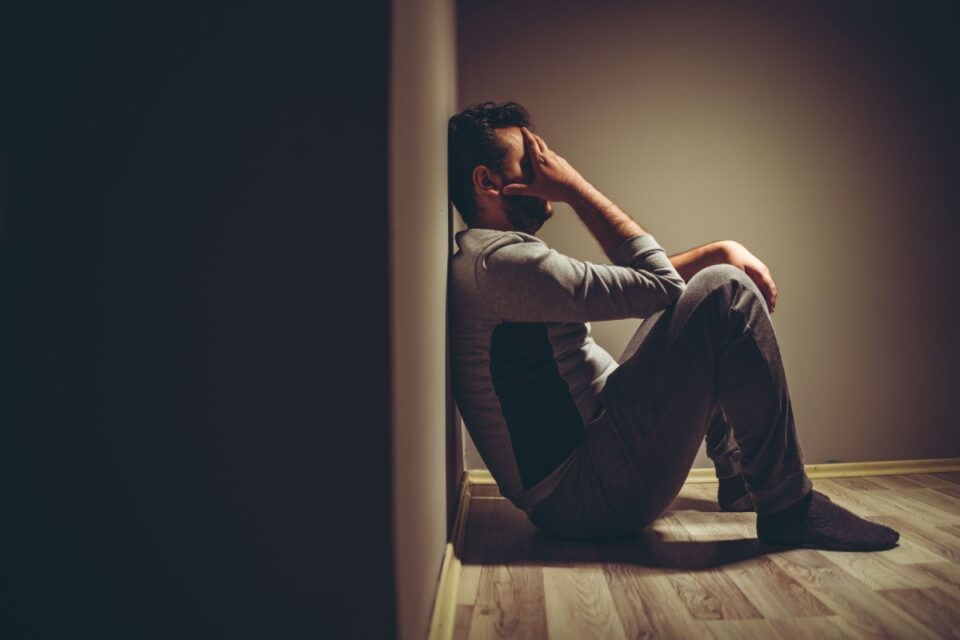 How to Deal with Persistent Depressive Disorder