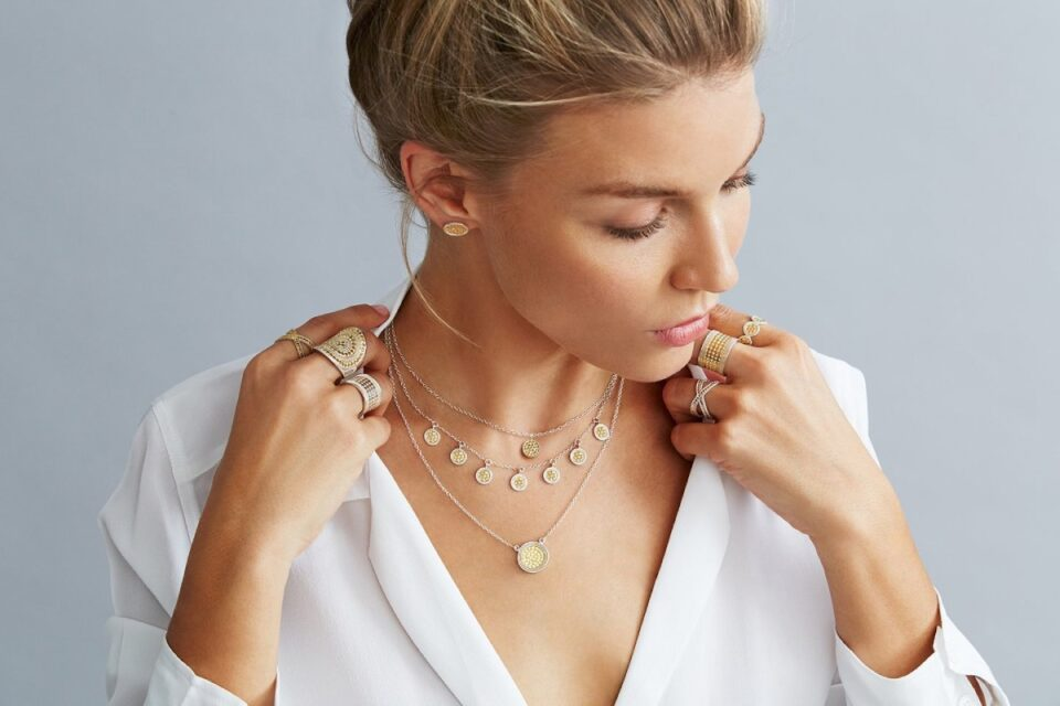 Top 5 Reasons To Expand Your Sterling Silver Jewelry Collection Now