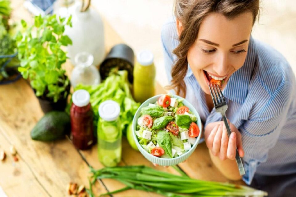 Top Health Benefits Of Consuming Vitamin Rich Foods
