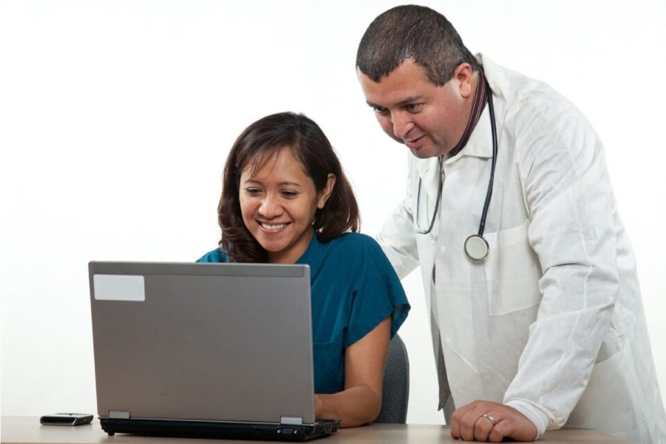 What to expect from your online nursing degree
