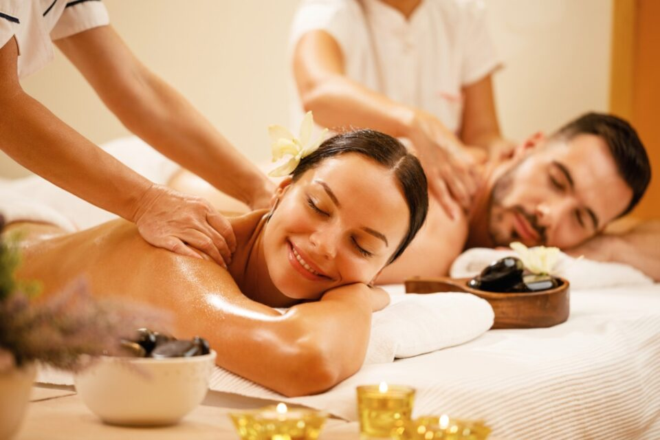 What To Look For When Choosing The Best Deep Tissue Massage Therapist For Your Needs