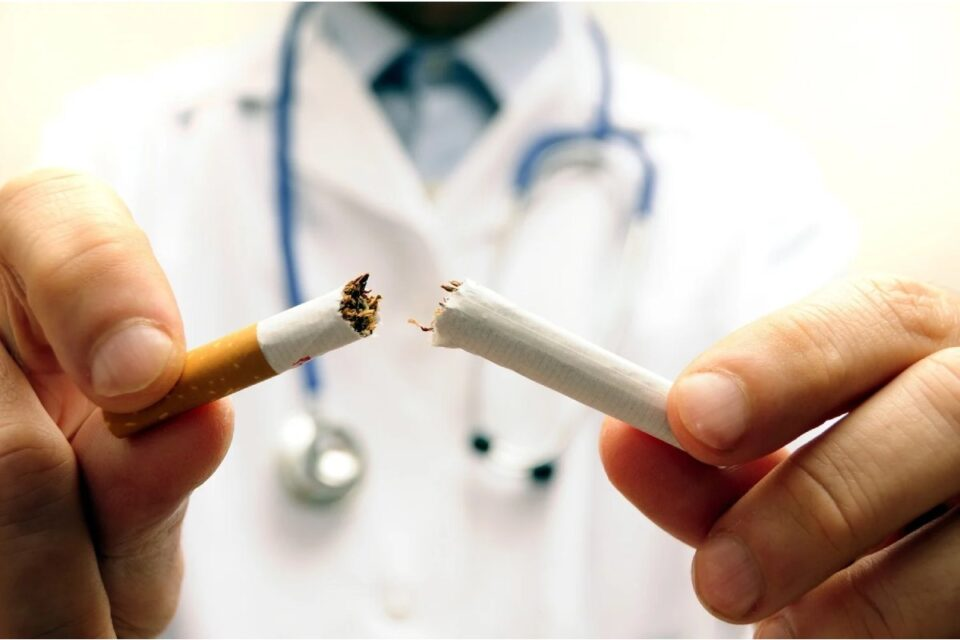 Tips To Help You Stay Tobacco-free After You Quit