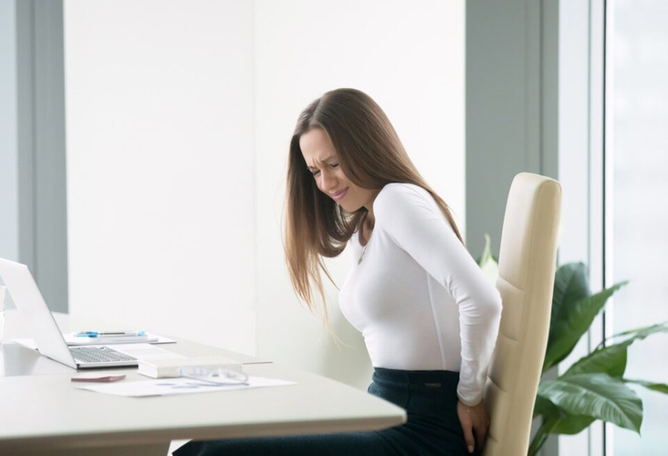 Ways to Cope with Hemorrhoids When at Work