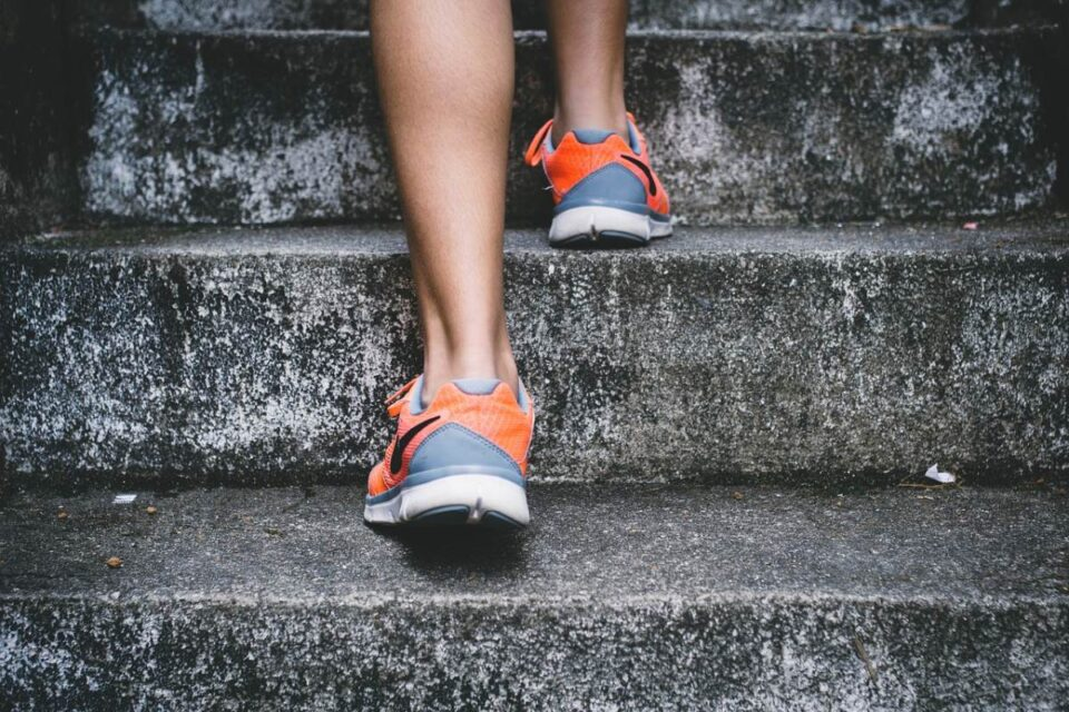Why Should You Wear Proper Shoes for Running or Working Out