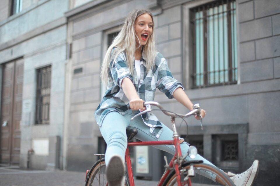 For People Who Just Love to Enjoy Biking Schwinn