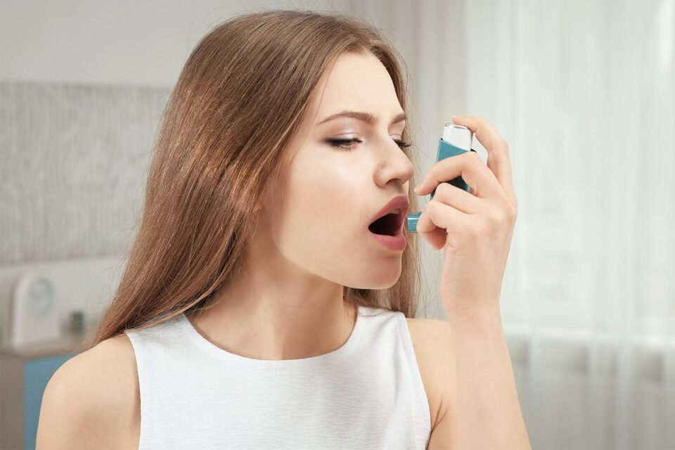 How to Clear Your Home of Asthma Triggers