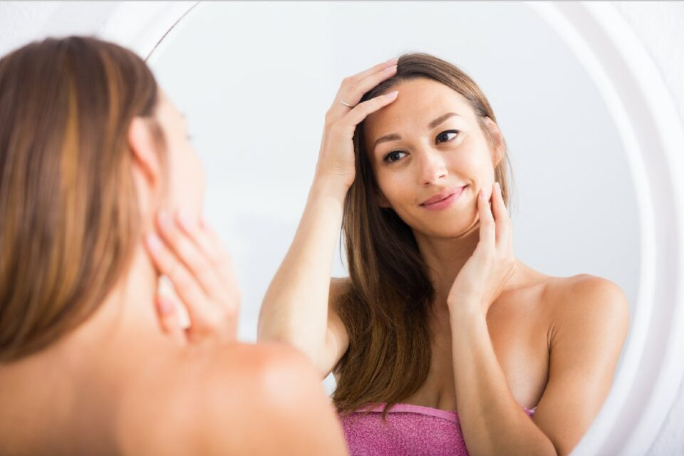 3 Tips To Combat Annoying Dry Skin