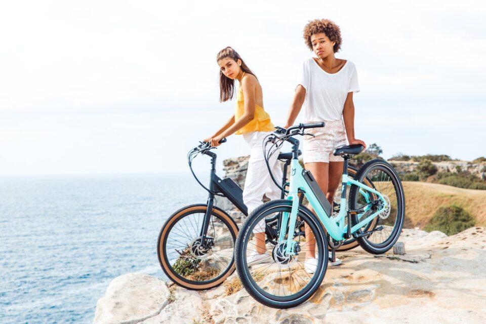 Benefits of Electric Bike Cycling
