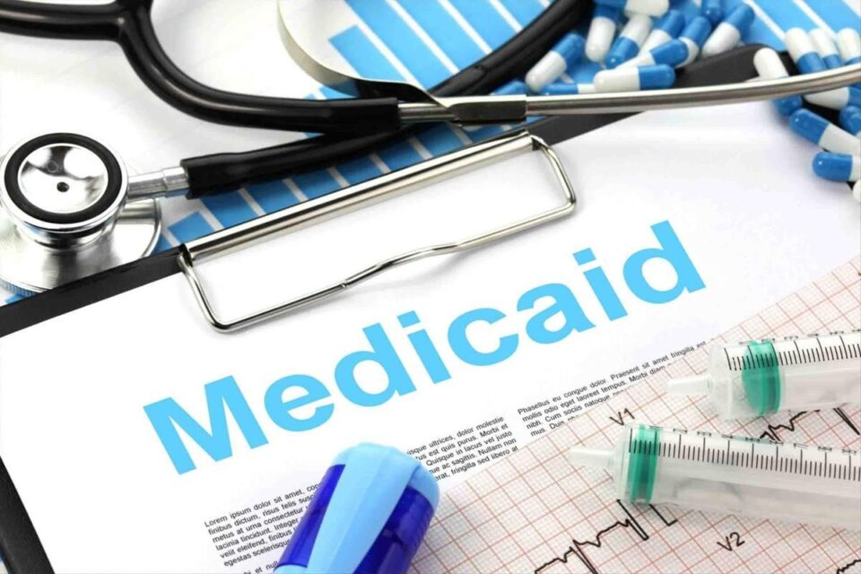 How can I qualify for New York State Medicaid